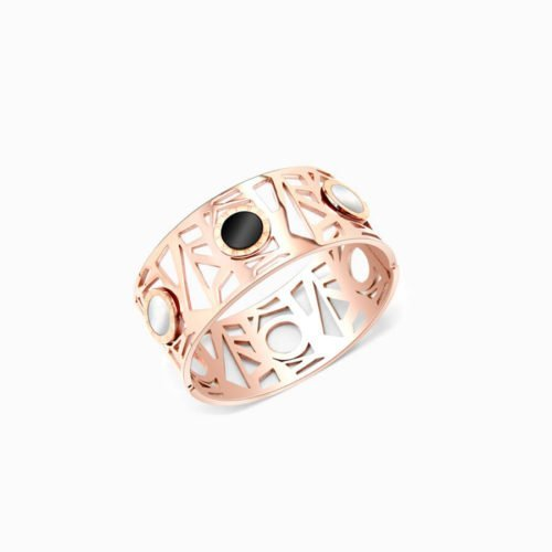 rose gold jewelry bracelets