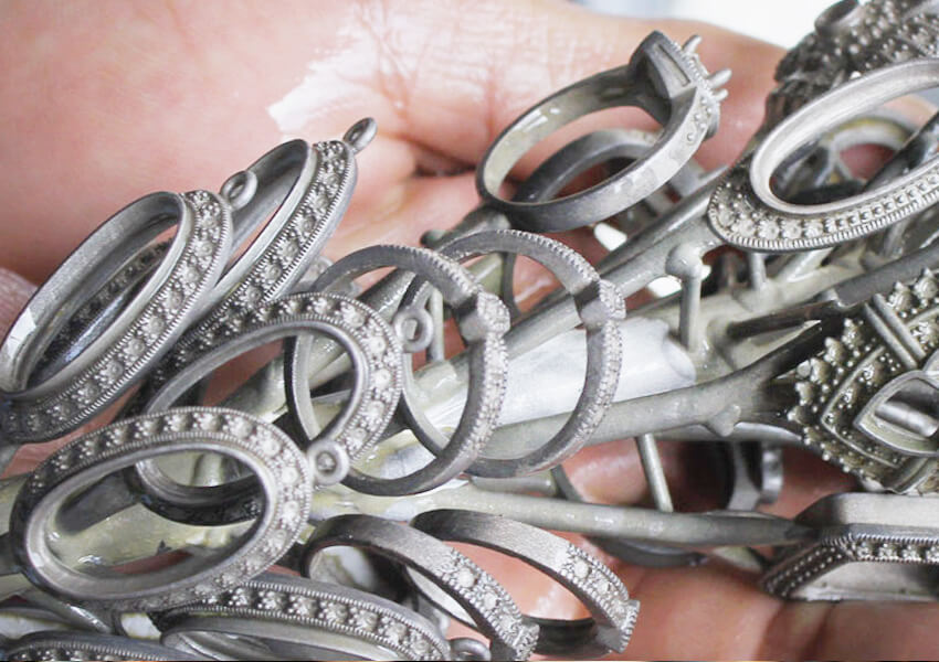 best jewelry manufacturers in the world
