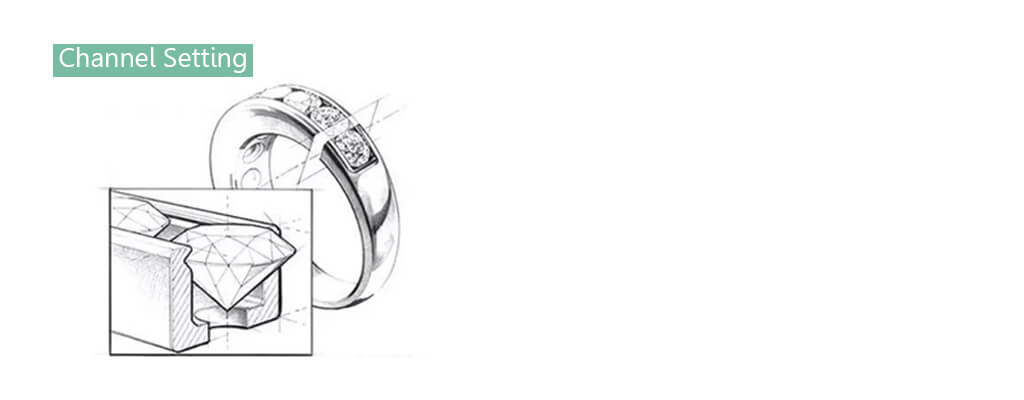 custom stainless steel jewelry manufacturer in China